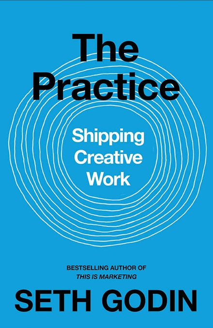 The Practice Seth Godin2