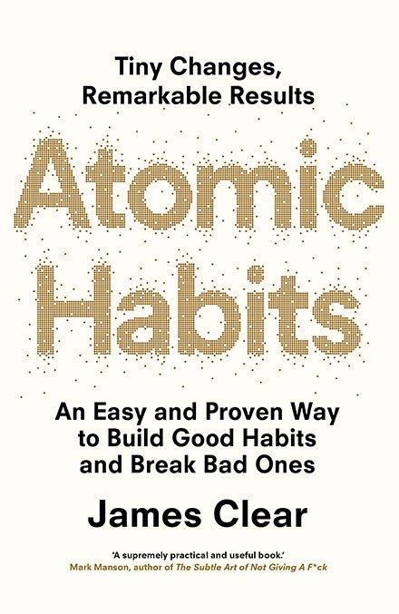 Atomic Habits James Clear