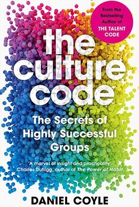 Culture Code Small