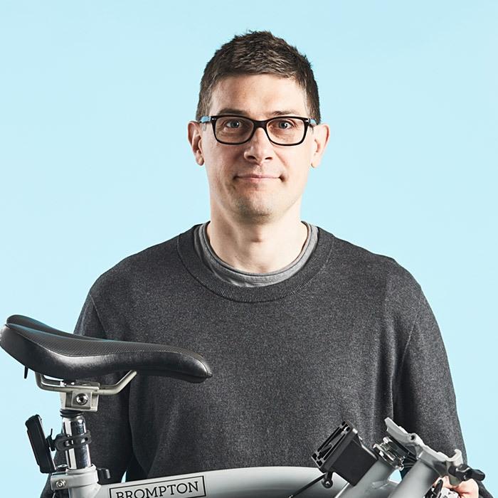 Leadership Matt Hover