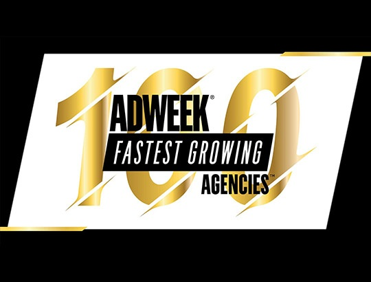 Adweek Fastest Growing